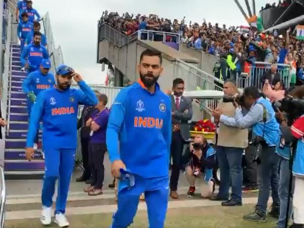 भारत-न्यूजीलैंड के मैच में सक्रिय हुए सट्टेबाज