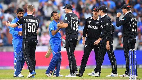 भारतीय गेंदबाजी संयोजन