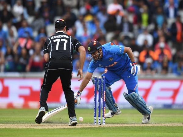 बल्लेबाजी क्रम और खराब शॉट्स
