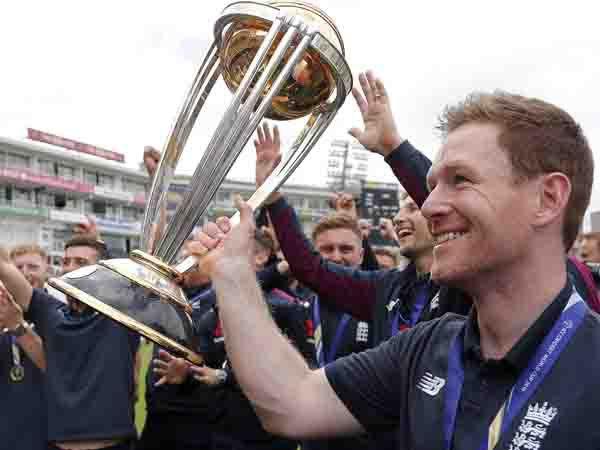 इंग्लैंड बना विजेता