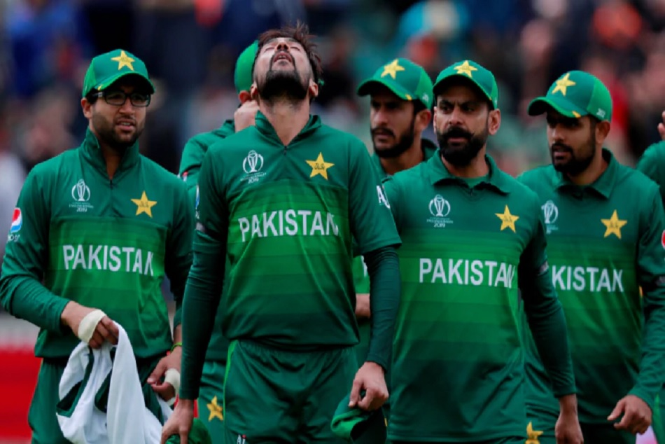 conditions For Pakistan to qualify in semifinal
