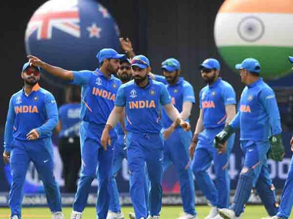 विंडीज दौरे पर जाएगी टीम इंडिया