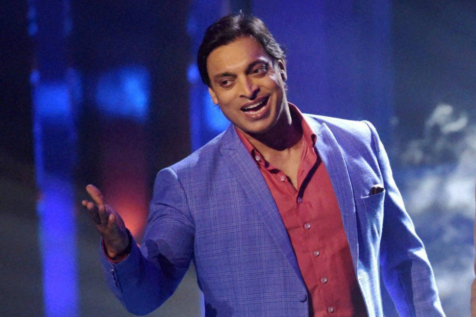 Shoaib Akhtar Reaction On India Defeat In Icc World Cup Semi Final