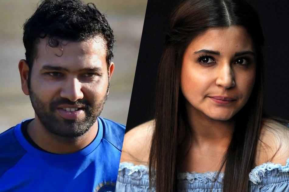Anushka Sharma shares post on 'false appearances, is it aimed at Rohit Sharma