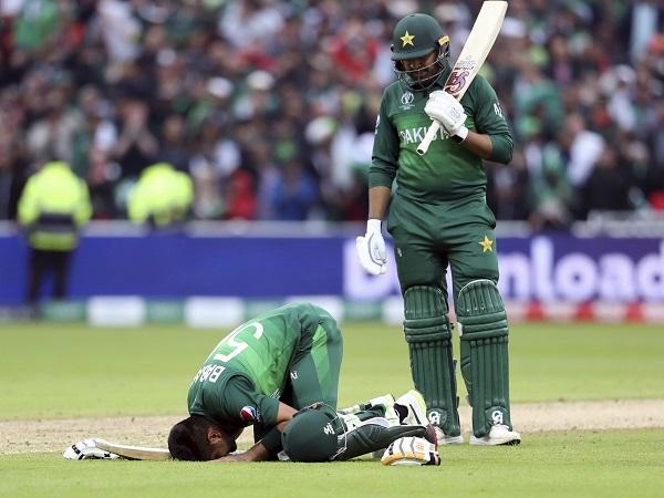 पाकिस्तान के लिए एक विश्व कप में सर्वाधिक रन बनाने वाले बल्लेबाज-