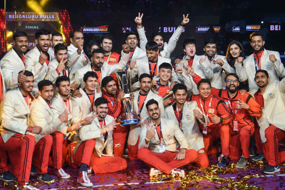 PKL 2019: Defending champion Bengaluru Bulls starts their campaign against Patna Pirates
