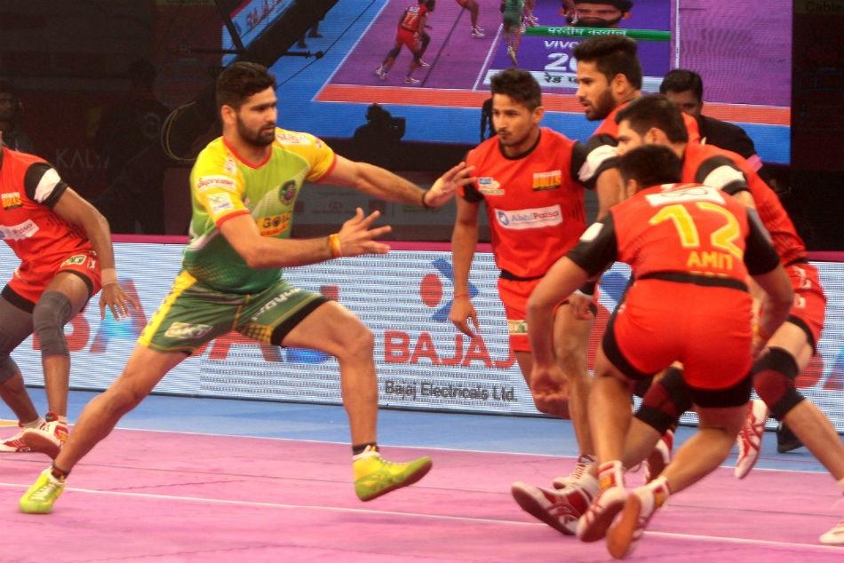 प्रो कबड्डी लीग 2019: बेंगलुरु बुल्स बनाम पटना पाइरेट्स, संभावित ड्रीम इलेवन, फैंटेसी टिप्स