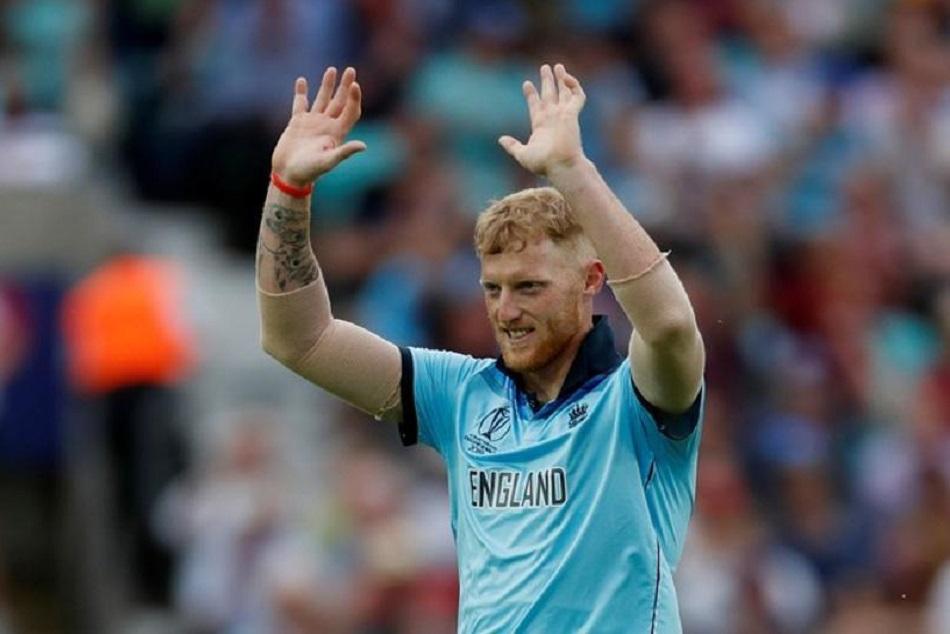 बेन स्टोक्स ने 'न्यूजीलैंडर ऑफ द ईयर' पुरस्कार लेने से किया मना, इस खिलाड़ी को बताया हकदार