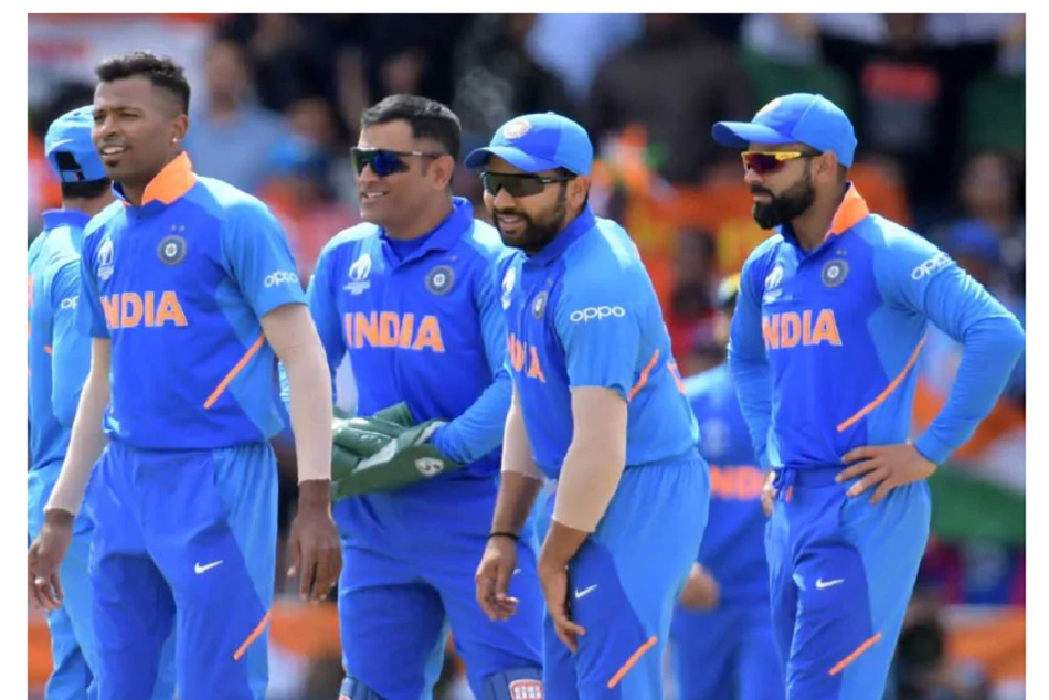Indian Cricket Team Jersey gets new sponsor, Byjus to Replace Oppo
