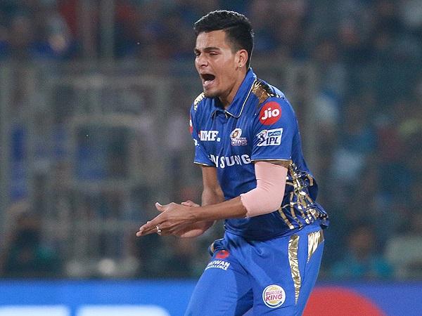 राहुल चाहर भरतपुर के लोहागढ़ स्टेडियम में करते थे प्रैक्टिस
