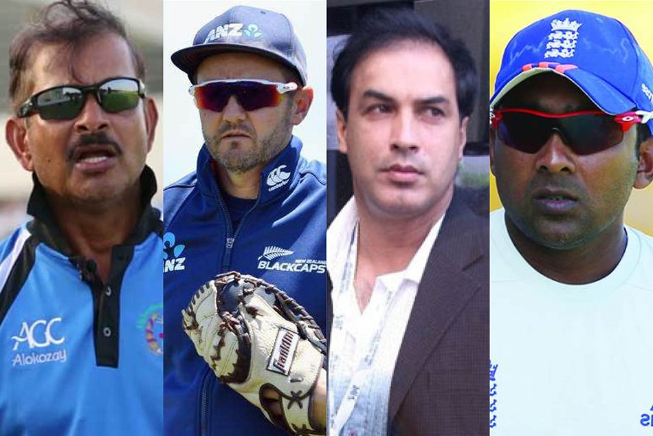 Here is the prominent name and their profile of Team Indias head coach candidates