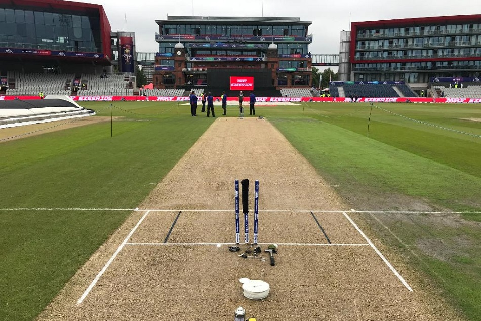 Old Trafford Airspace To Remain Shut Ecb Informs Bcci Before Ind Vs Nz Match