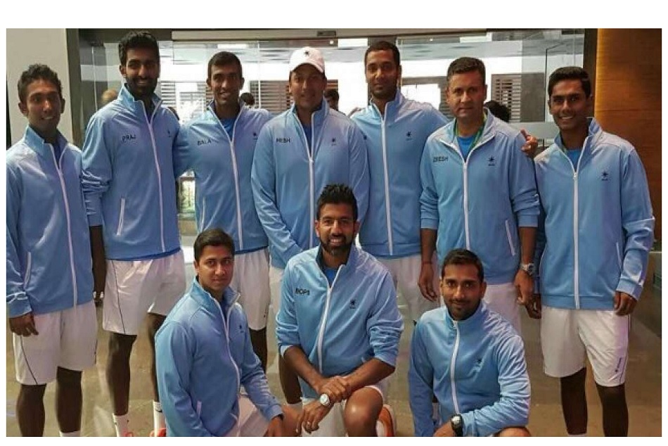 After 55 Years India S Tennis Team Set To Go To Pakistan For Davis Cup