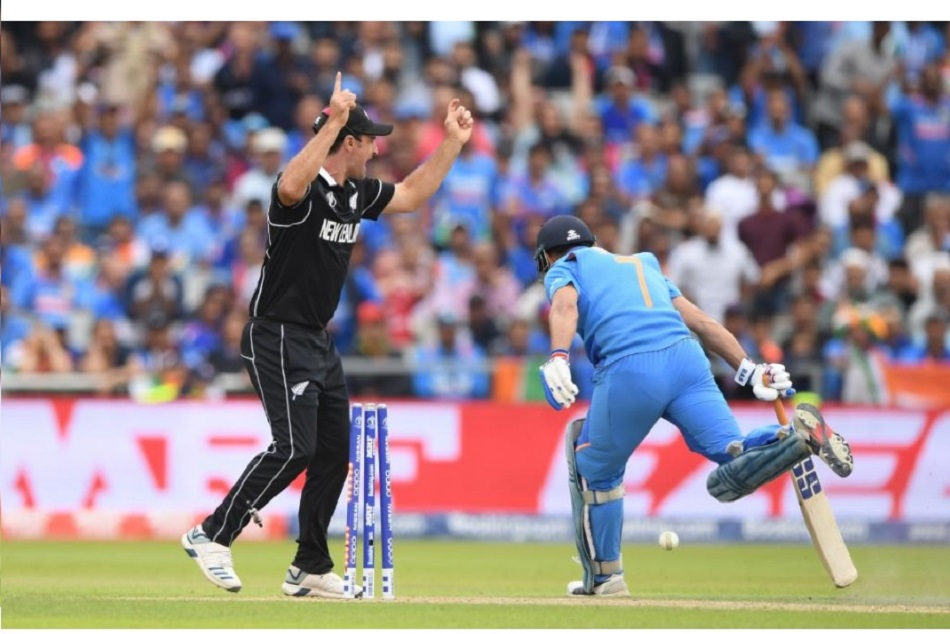 Martin Guptils amazing throw that ends Indias World Cup 2019 hopes, Video
