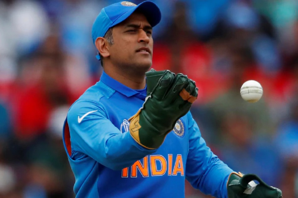 Ms Dhoni Tells Bcci Joining Parachute Regiment Of Territorial Army For Next 2 Months