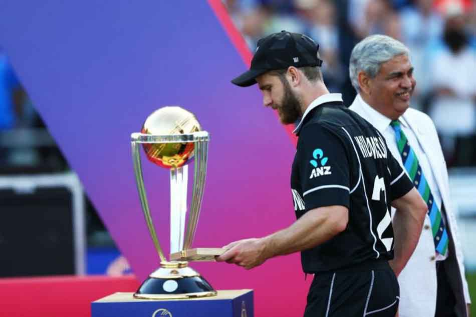 Who Would Have Won Cricket World Cup 2019 In Case Of Same Boundary Count