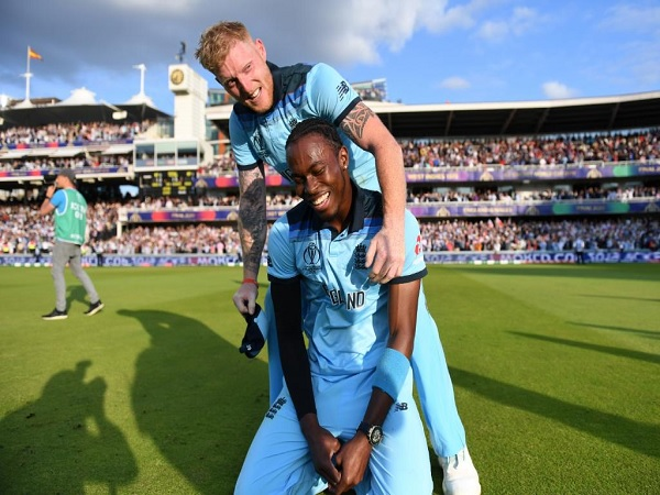 इंग्लिश खिलाड़ियों के लिए कभी ना भूलने वाला मैच-
