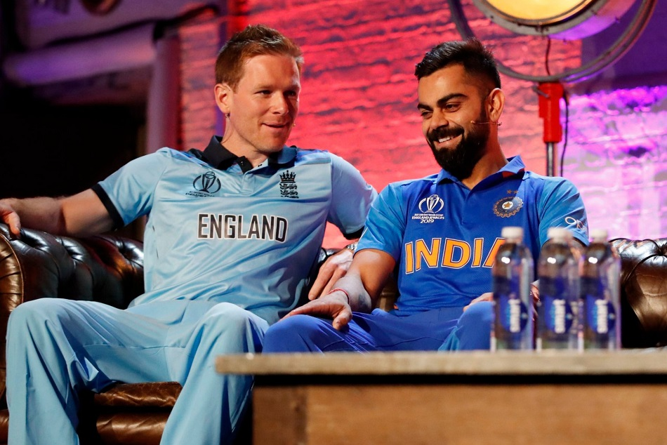 Eoin Morgan Statement After Beat Indian In Icc World Cup 2019 38th Match