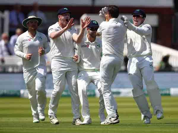लॉर्ड्स पर इंग्लैंड की सबसे छोटी टेस्ट पारी