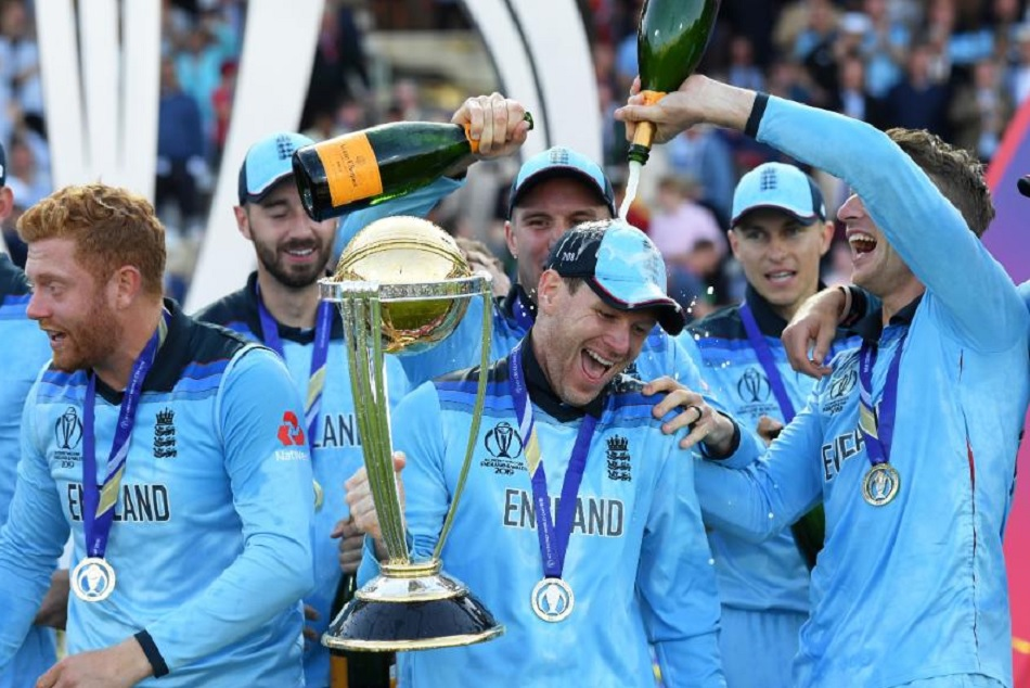England and New Zealand Cricketers shine in latest ICC ODI Ranking