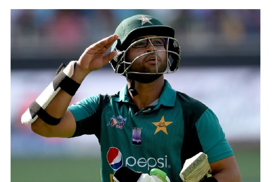 Imam-ul-Haq indulges in big touble on his leaked private chat, PCB started investigation