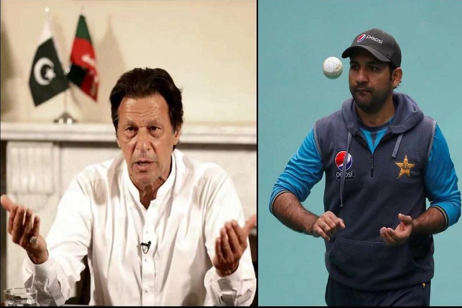 इमरान खान का दावा- अगले विश्व कप तक पाकिस्तान टीम को सुधार दूंगा