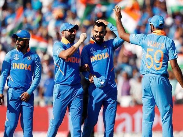 भारत-न्यूजीलैंड की जगह है पक्की