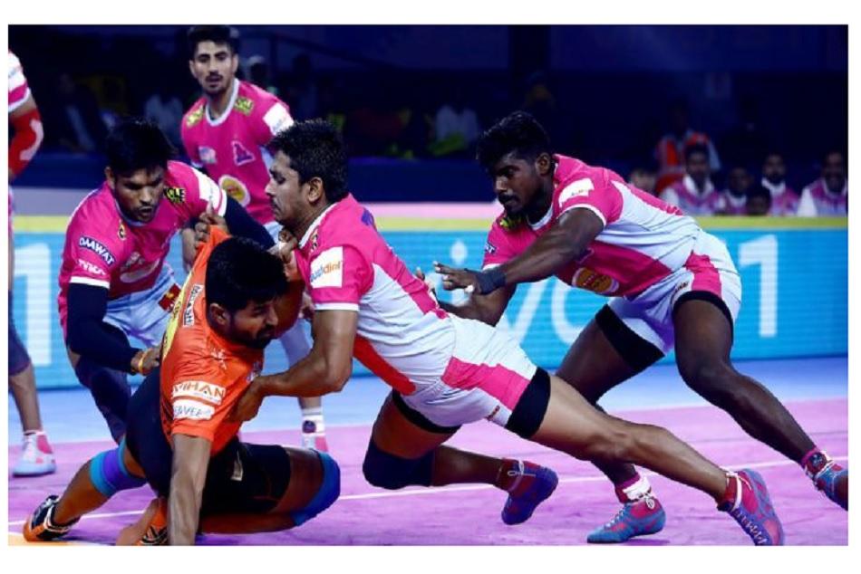 Pro Kabaddi 2019: Jaipur Pink Panthers vs Bengal Warriors, Match 13 - Preview