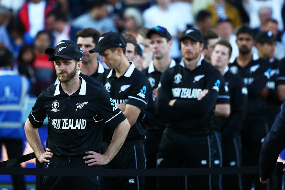 VIDEO : मैच का वो लम्हा जिसने तोड़ दिए न्यूजीलैंड के सपने, आंसू नहीं रोक पाए गुप्टिल