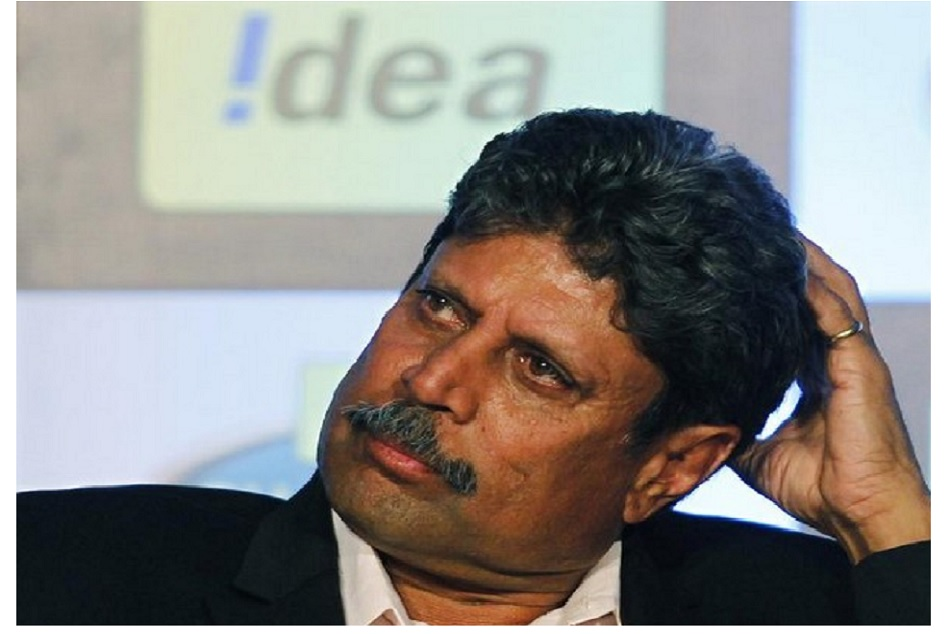 Kapil Dev headed Cricket Advisory Committee to pick Team Indias head coach