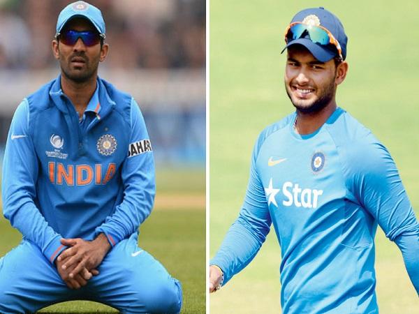 2. प्लेइंग 11 में तीन विकेटकीपर बल्लेबाजों पर सवाल