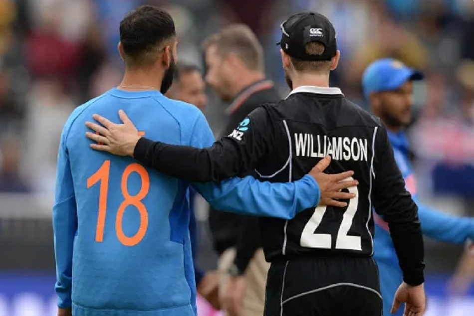 Virat And Kane Is The Perfect Guardians Of Cricket Says Brendon Mccullum