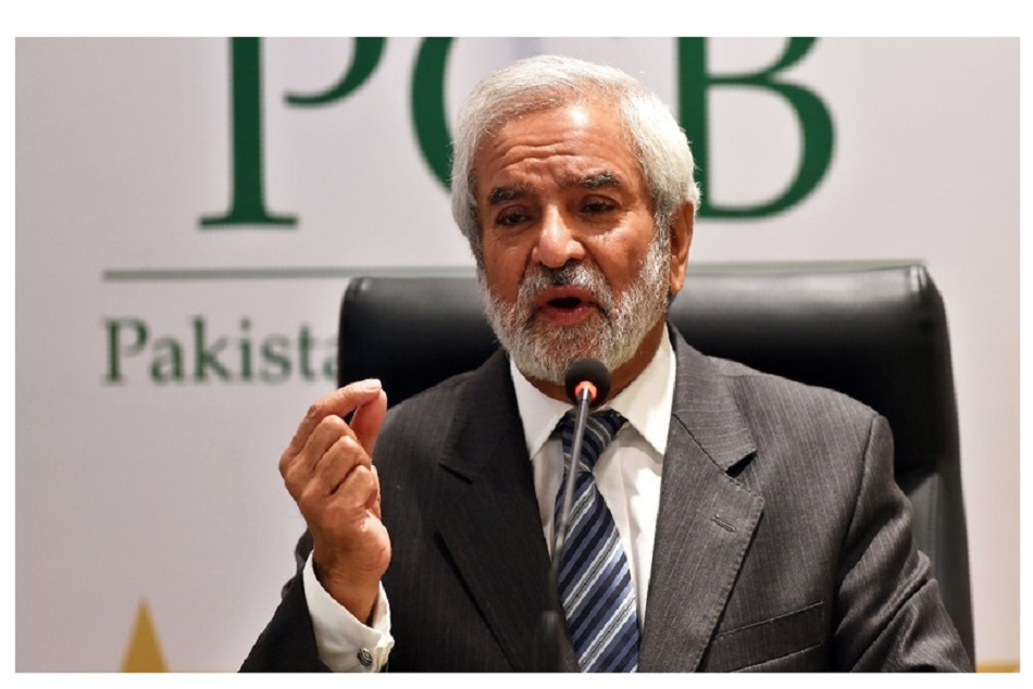Ehsan Mani appointed chairperson of powerful ICC Finance & Commercial Affairs committee