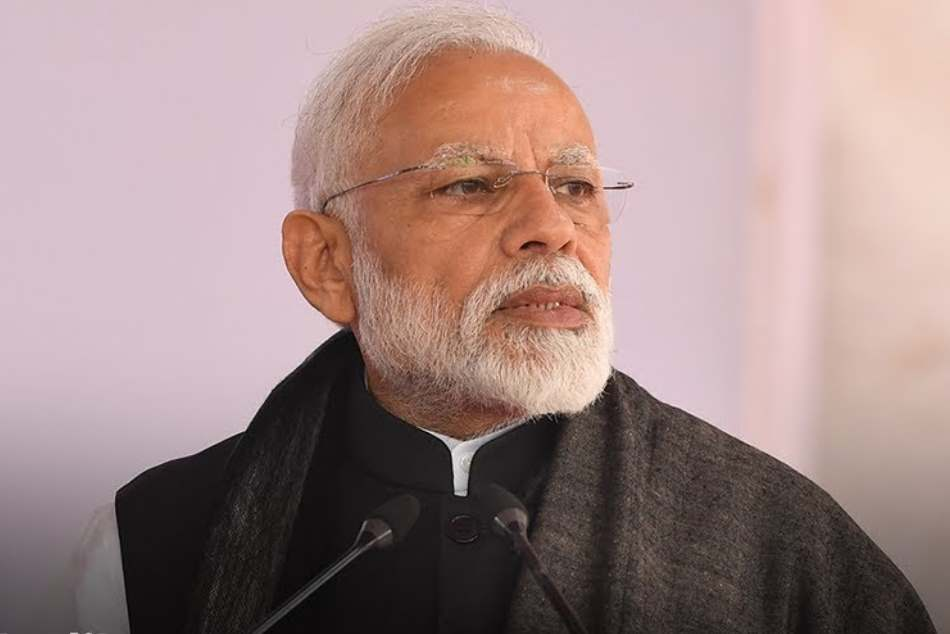 Narendra Modi On Icc World Cup 2019 New Zealand Beat India