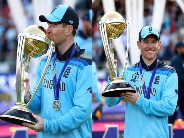 क्रिकेट लौटा अपने 'घर'