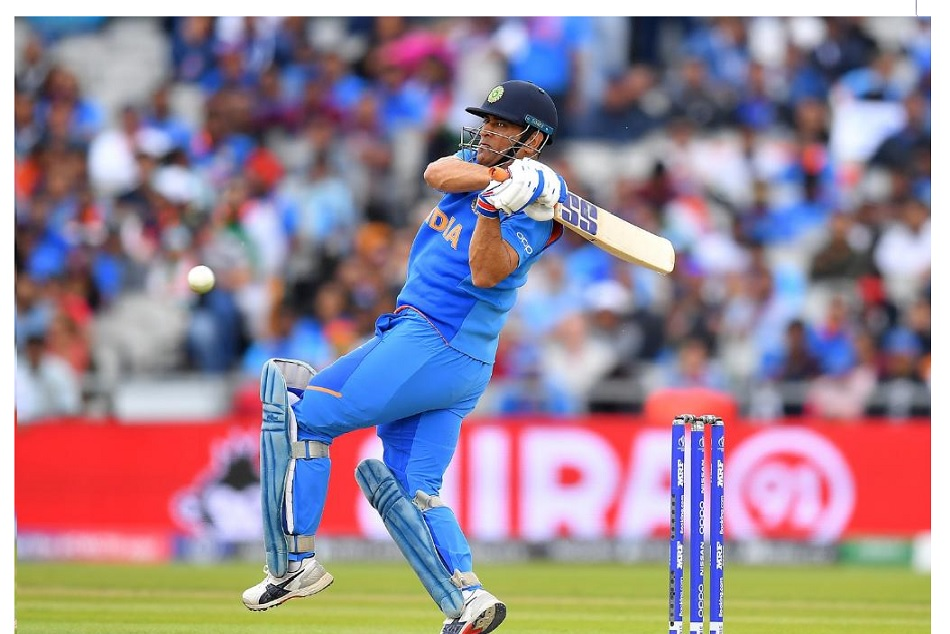 INDvsNZ: Fans ask where is MS dhoni when he did not bat in upper order