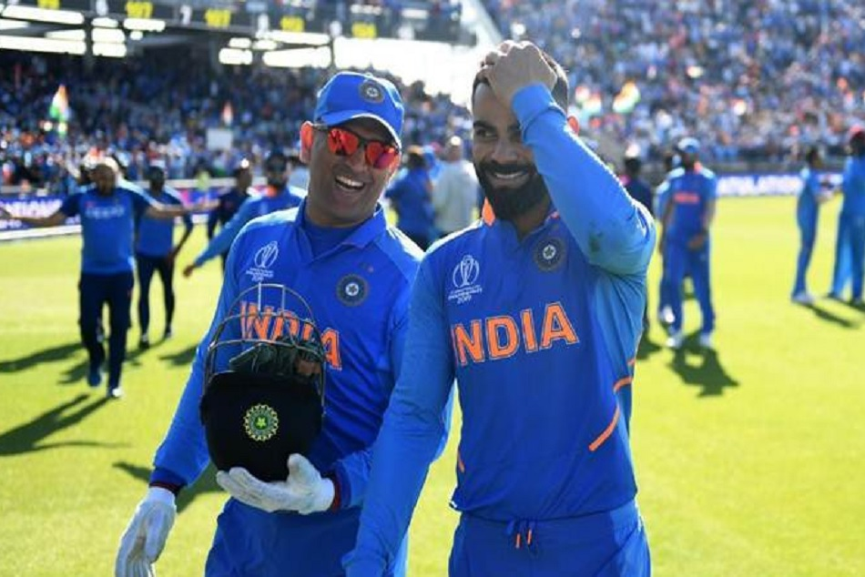 Ms Dhoni Is Not Going To Retire Any Soon His Manager Cum Close Friend Says