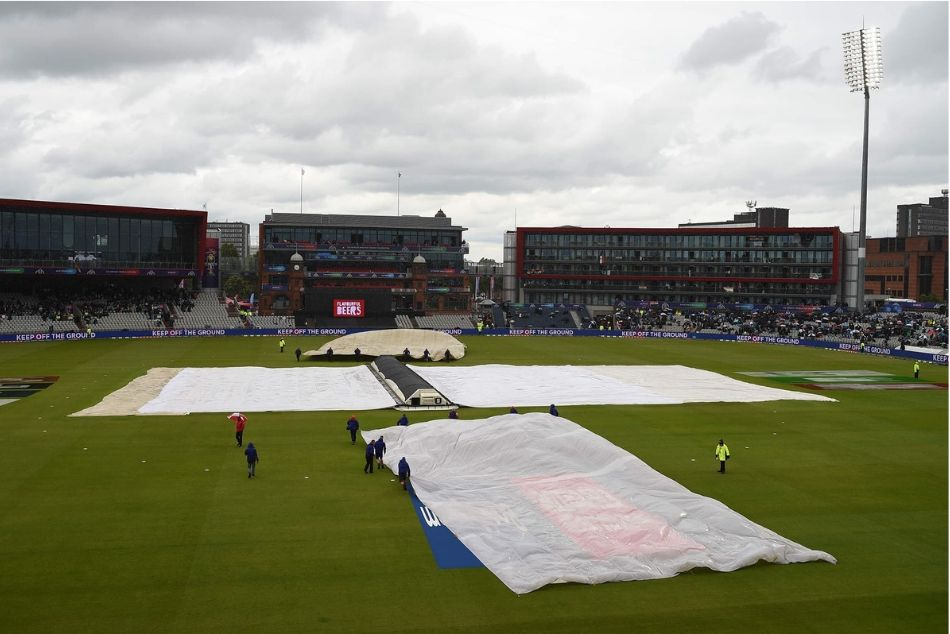 Weather update of INDVSNZ semifinal
