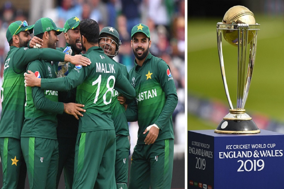 India Lose But Pakistan Can Still Reach The Semifinals In Icc World Cup