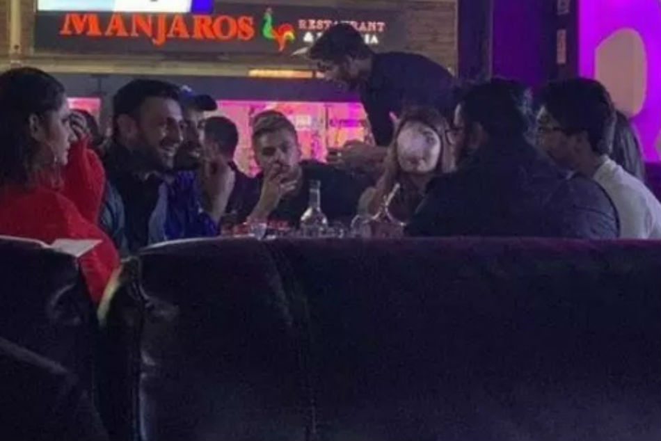 Petition Filed Against Pakistani Player For Smoking Sheesha Before Match Against India In World Cup