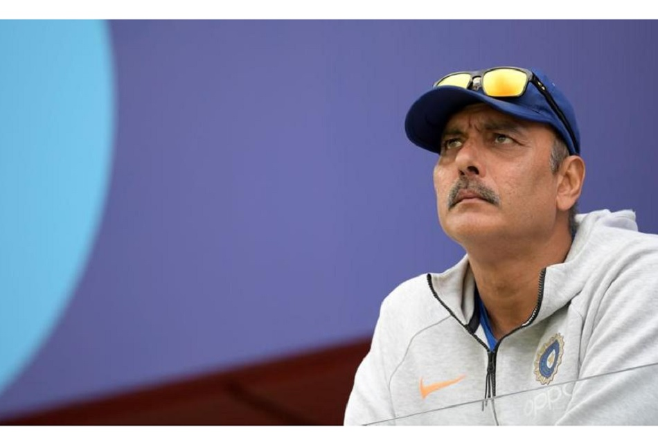 Ravi Shastri reveals the pinpoint reason the Indias exit from World Cup 2019