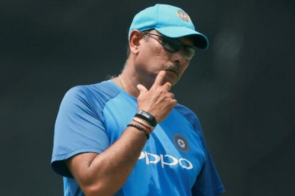 Bcci To Invite Fresh Applications For Support Staff Ravi Shastri Required To Re Apply
