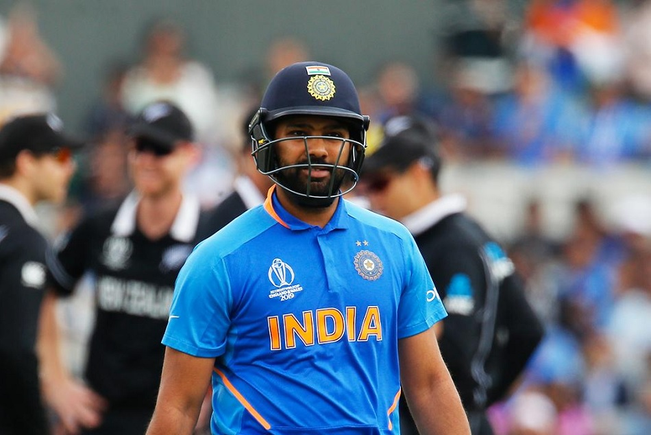 Rohit Sharmas emotional tweet on exit of team india will makes your heart melting