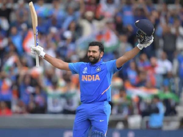 आईसीसी के टॉप-5 स्पेशल बल्लेबाजों में रोहित