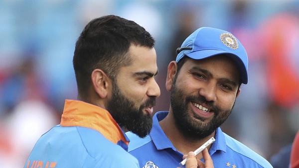 कोहली, धोनी से बेहतर कप्तान रोहित
