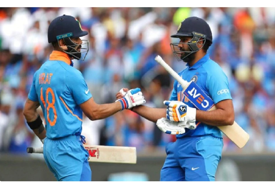 Wasim Jaffer asks, Is it time to hand over white ball captaincy to Rohit Sharma?