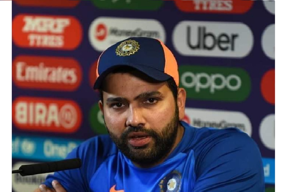 CWC19, Final: Rohit Sharma raises the question on some rules of cricket