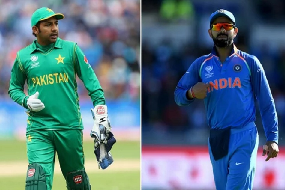 Sarfraz Ahmed Statement On India Vs England Match Result Icc World Cup
