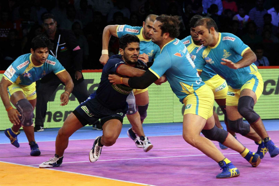 Pro Kabaddi League 2019: Match 9: Tamil Thalaivas Vs Dabang Delhi K.C., Preview