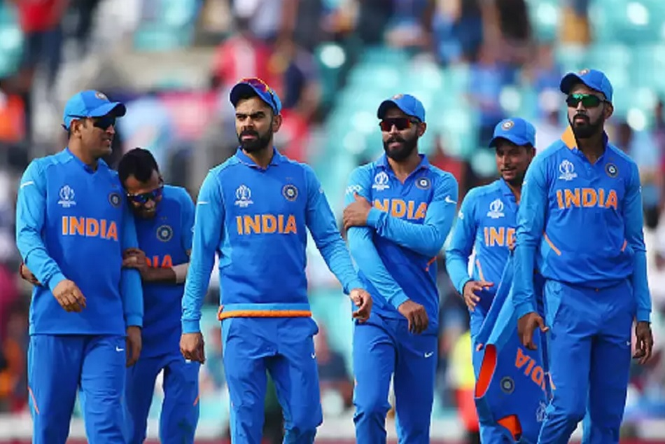 A Senior Indian Cricketer Flouted Family Clause During World Cup